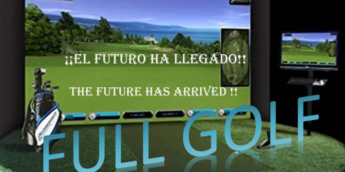 Full Golf presentaión